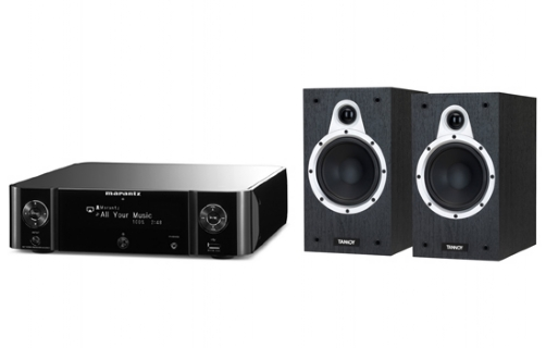 Marantz M-CR511+Eclipse One  - 21851