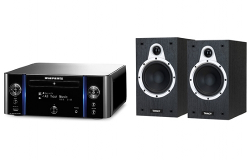 Marantz M-CR611+Eclipse One  - 21855
