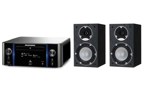 Marantz M-CR611+Mercury 7.1 - 21859