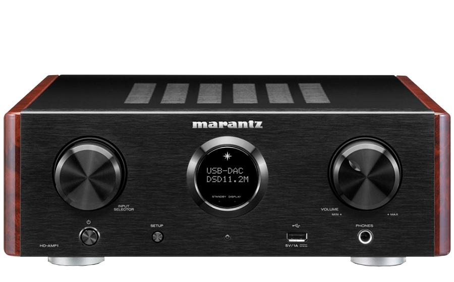 Marantz HD-AMP1 - 21869