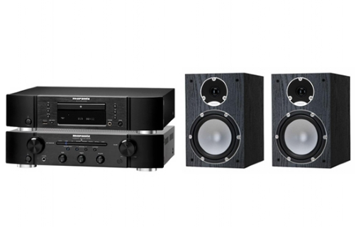 Marantz PM6006+CD6006+Mercury 7.2 - 21874