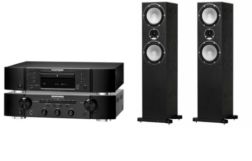 Marantz PM6006+CD6006+Mercury 7.4 - 21876