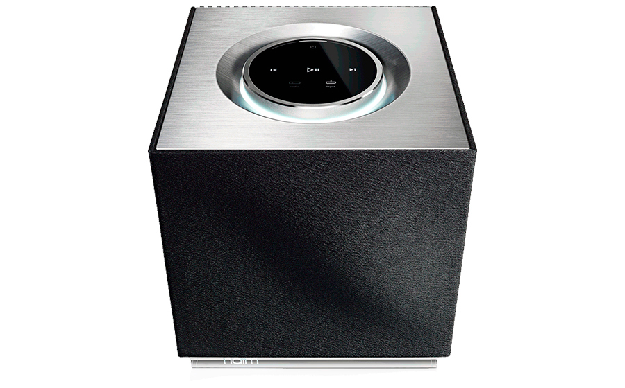 Naim Mu-so Qb  - 21897