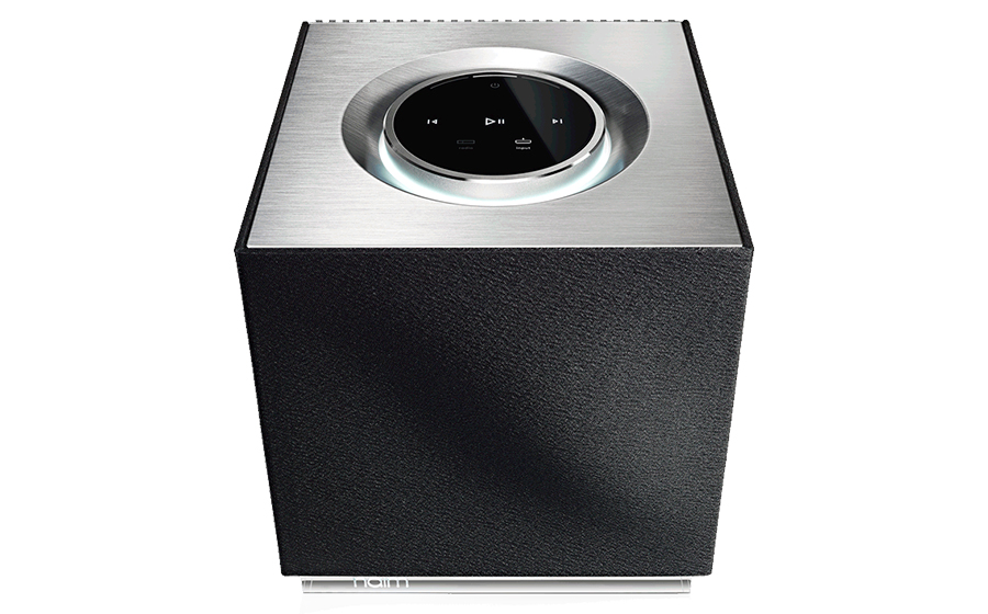 Naim Mu-so Qb  - 21898