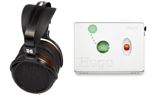 HIFIMAN HE560+Hugo - 21928
