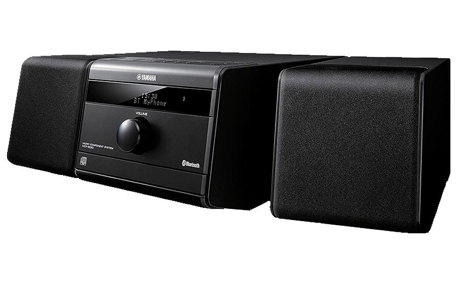 Yamaha MCR-B020 - 21952