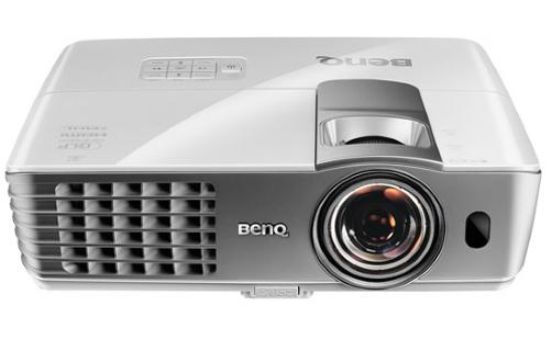 BenQ W1080ST+ - 21977