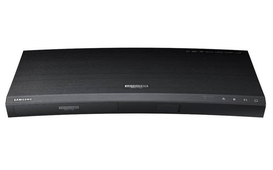 Samsung UBD-K8500 - 21978