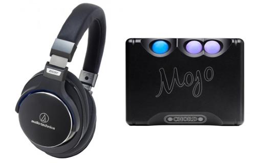 Audio-Technica ATH-MSR7+Mojo - 21998