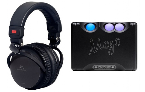 SoundMagic HP150+Mojo - 21999