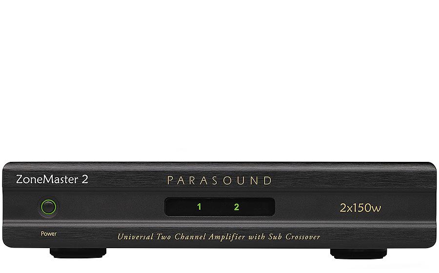Parasound Model 250 - 22015