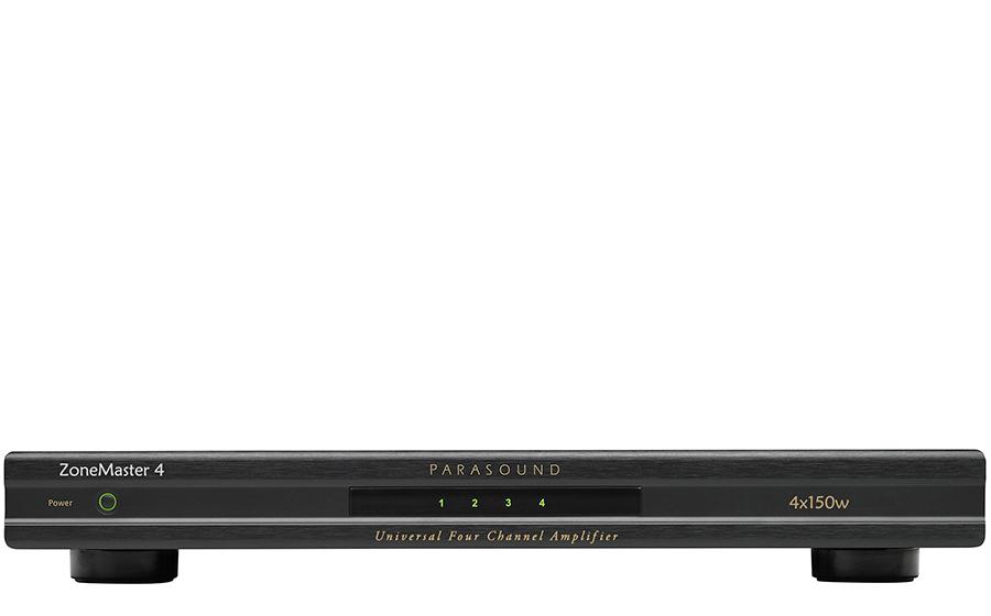 Parasound Model 450 - 22016
