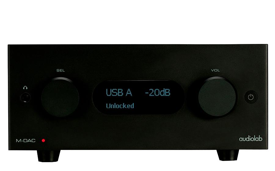 Audiolab M-DAC+ - 22020