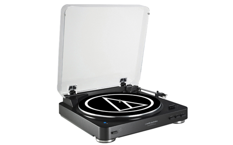 Audio-Technica AT-LP60BT - 22059