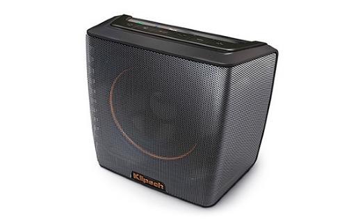 Klipsch Groove Bluetooth Speaker - 22081