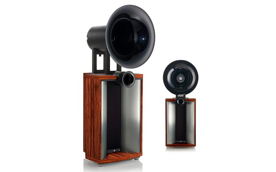 Avantgarde Acoustic DUO MEZZO XD - 22096