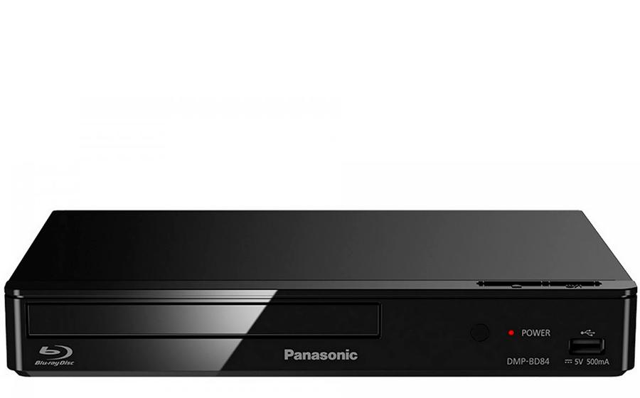 Panasonic DMP-BD84 - 22099
