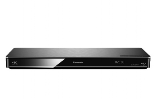 Panasonic DMP-BDT381 - 22101