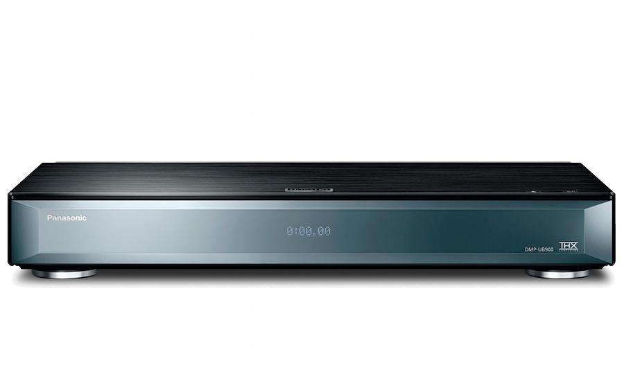 Panasonic DMP-UB900 - 22102