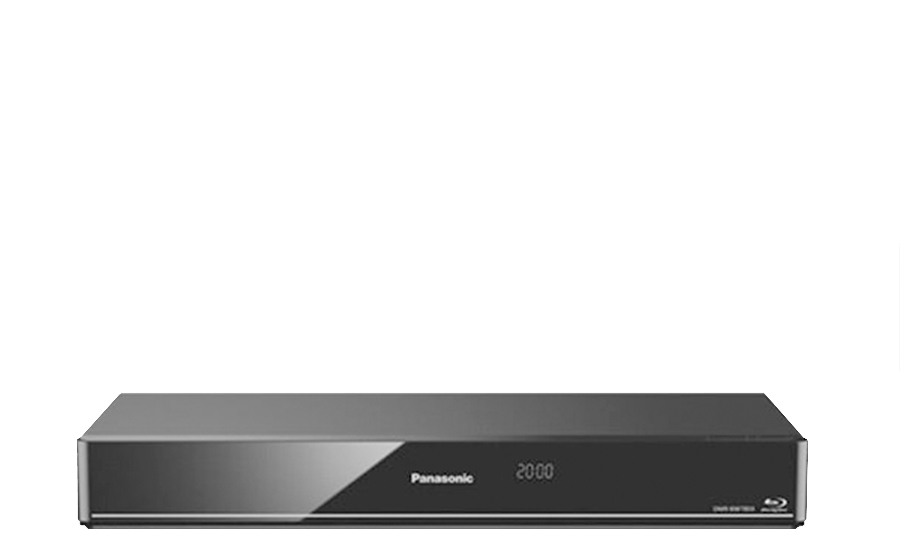 Panasonic DMR-BWT850 - 22103