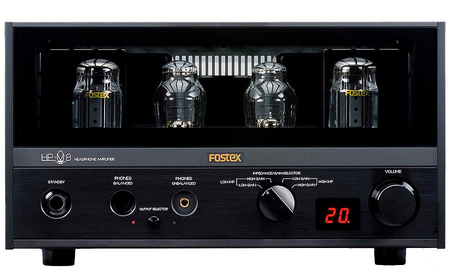 Fostex HP-V8 - 22105