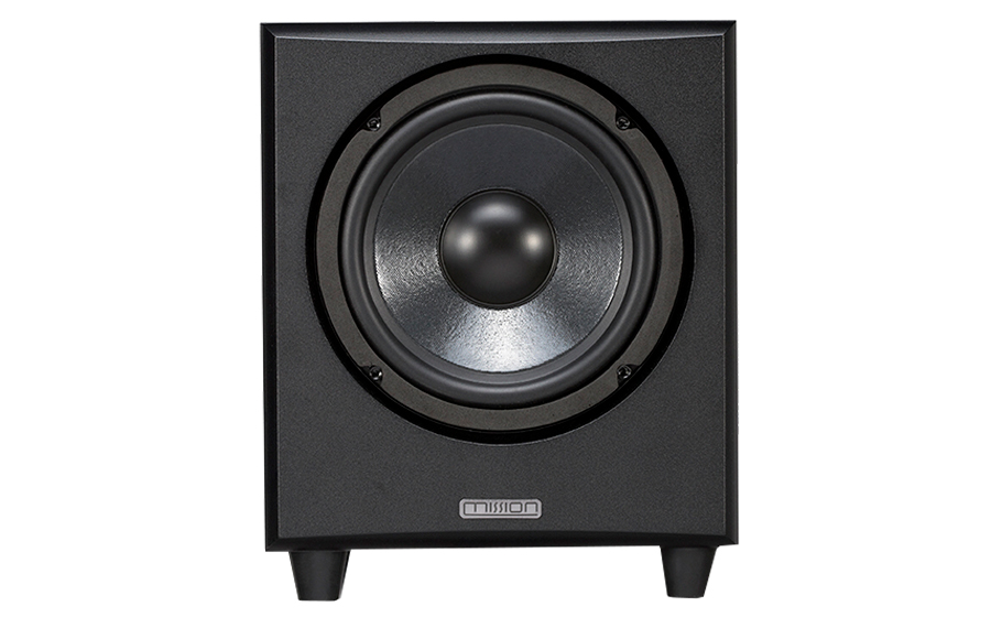 Mission MS150 Subwoofer - 22143