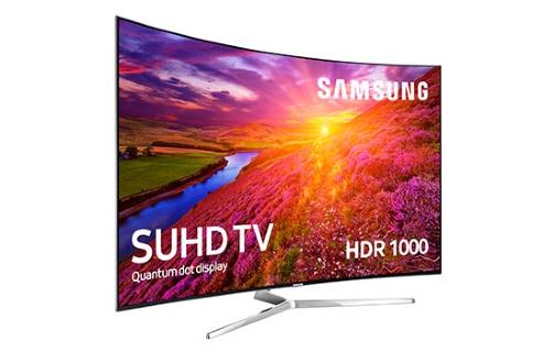 Samsung UE55KS9000 - 22145