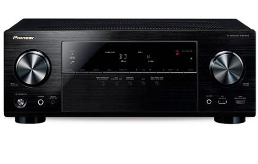 Pioneer VSX-831 - 22192