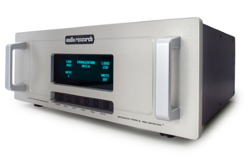 Audio Research Reference Phono 2 SE - 22202