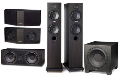 Cambridge Audio Aero 6/3 cinema pack+Aero 9 - 22209