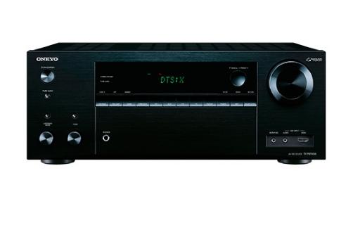 Onkyo TX-NR656 - 22245