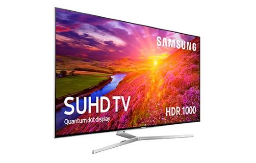 Samsung UE75KS8000 - 22286