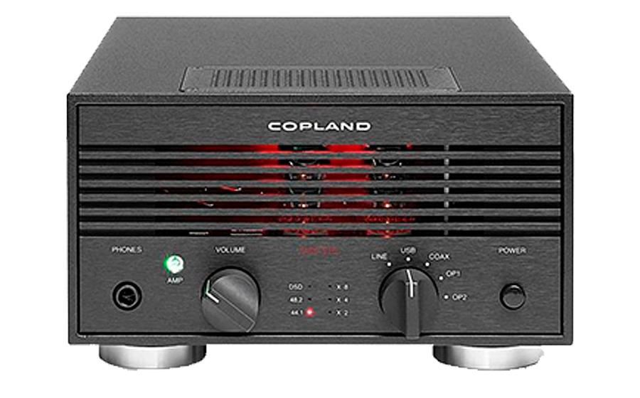 Copland DAC 215 - 22375