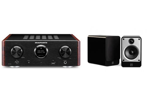Marantz HD-AMP1 + Concept 20 - 22419