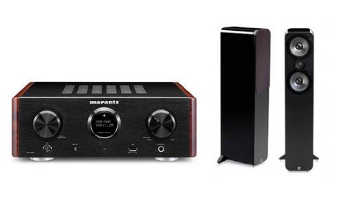 Marantz HD-AMP1 +Q-Acoustics 3050 - 22421