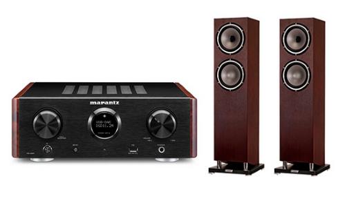 Marantz HD-AMP1 + XT 8F - 22423