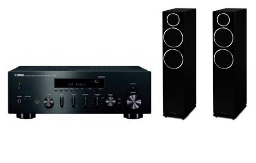Yamaha R-N602 + DM230 - 22440