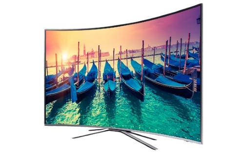 Samsung UE55KU6500 - 22459