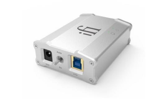 IFI Audio Nano IUSB 3.0 - 22506