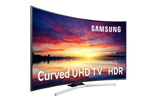 Samsung UE55KU6100 - 22516