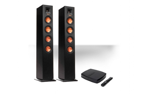 Klipsch HD Wireless 2.0 Floorstanding System - 22517