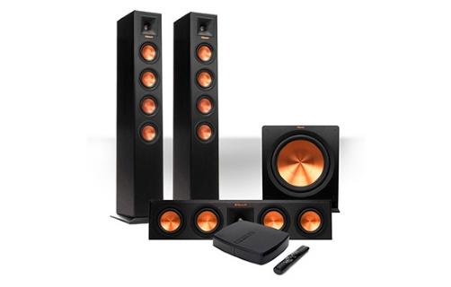Klipsch 3.1 Floorstanding System with 10 - 22522