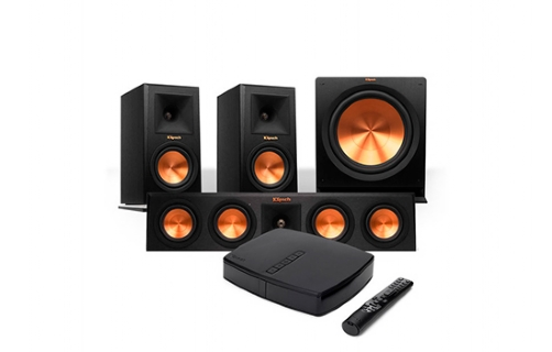Klipsch 3.1 Monitor System with 10 - 22523