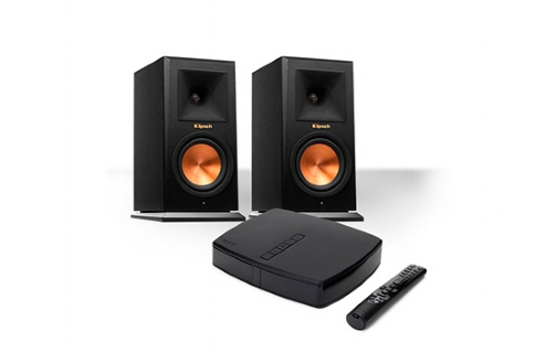 Klipsch HD Wireless 2.0 Monitor System - 22525