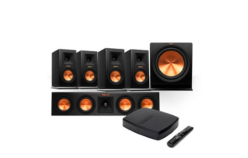 Klipsch 5.1 Monitor System with 10 - 22527