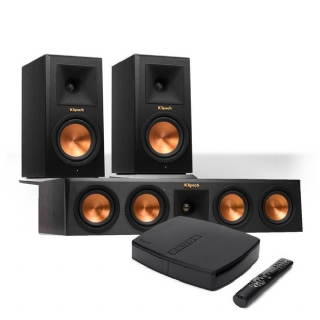Klipsch 3.0 Channel Monitor Speaker System - 22530