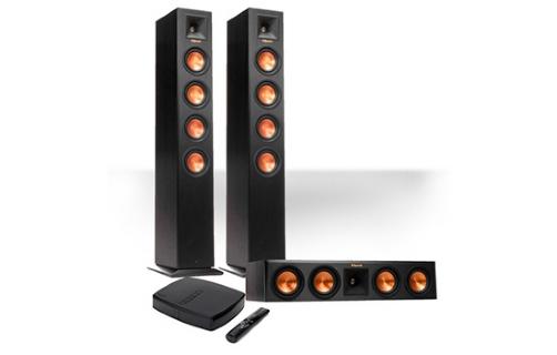 Klipsch 3.0 Channel Floorstanding Speaker System - 22533