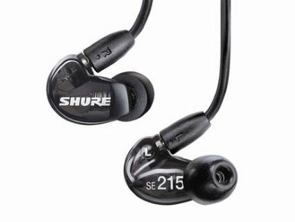 Shure SE215 - 2260