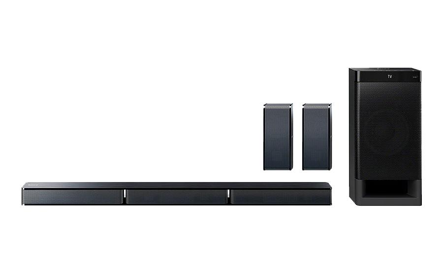 Sony HT-RT3 - 22605