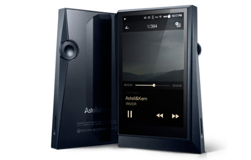 Astell&kern AK300 - 22631